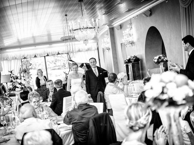 Il matrimonio di Alberto e Chiara a Brescia, Brescia 115