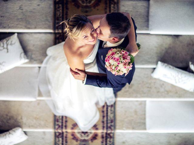 Il matrimonio di Alberto e Chiara a Brescia, Brescia 123