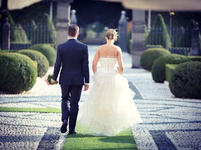 Il matrimonio di Alberto e Chiara a Brescia, Brescia 125