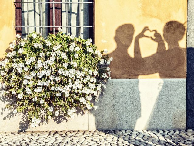 Il matrimonio di Alberto e Chiara a Brescia, Brescia 128