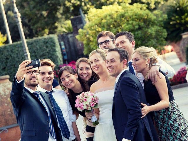 Il matrimonio di Alberto e Chiara a Brescia, Brescia 131
