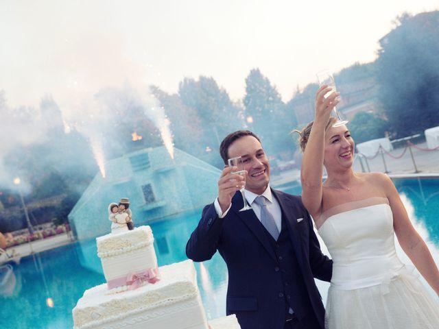 Il matrimonio di Alberto e Chiara a Brescia, Brescia 135