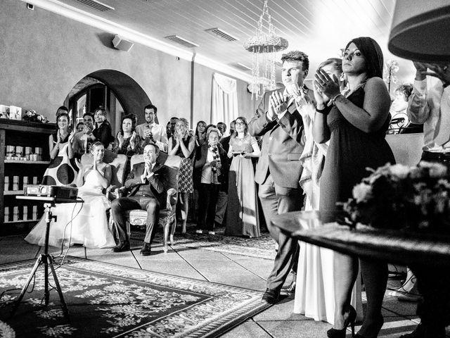 Il matrimonio di Alberto e Chiara a Brescia, Brescia 139