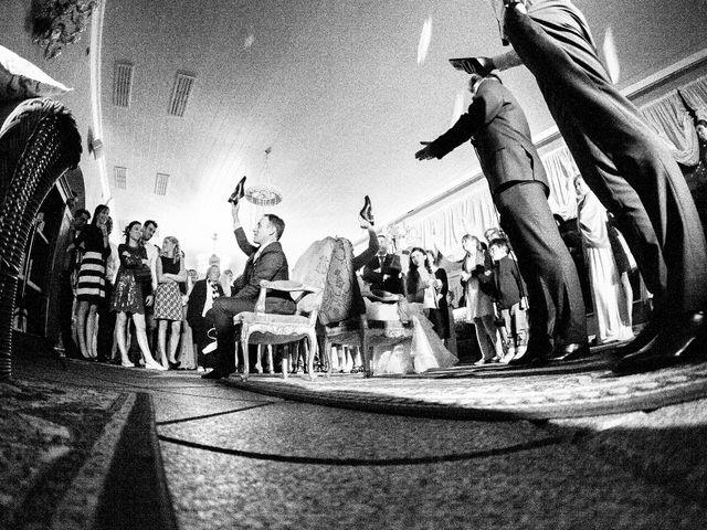 Il matrimonio di Alberto e Chiara a Brescia, Brescia 140
