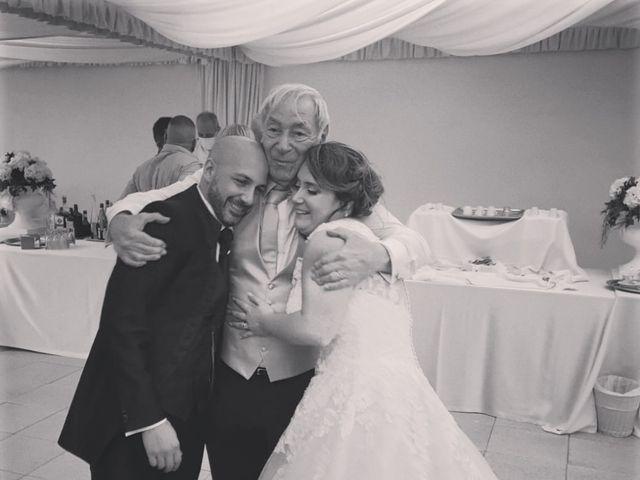 Il matrimonio di Raffaele e Micaela a Nettuno, Roma 1