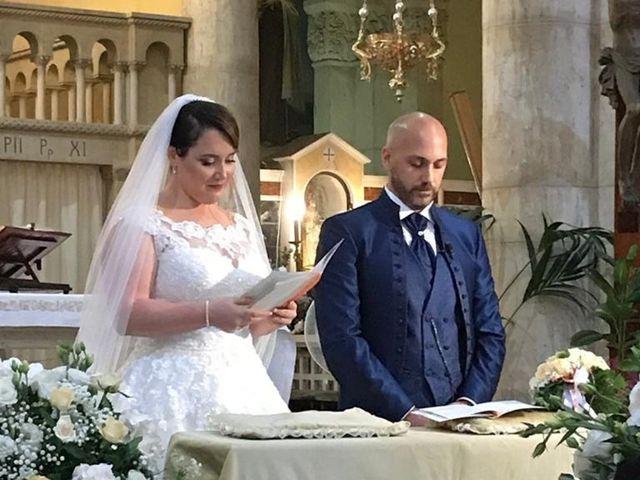 Il matrimonio di Raffaele e Micaela a Nettuno, Roma 4