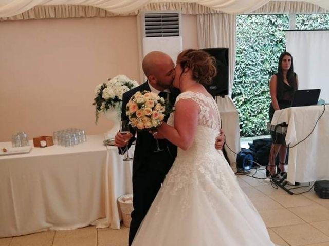 Il matrimonio di Raffaele e Micaela a Nettuno, Roma 6