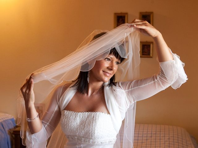 Il matrimonio di Roberto e Paola a Montichiari, Brescia 1