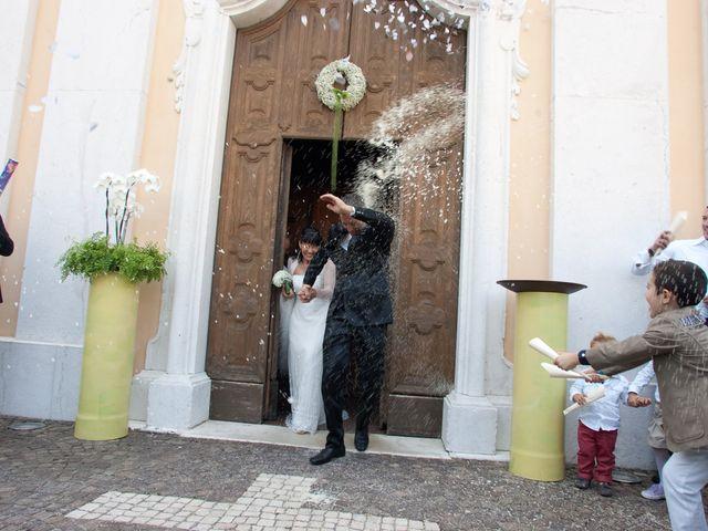 Il matrimonio di Roberto e Paola a Montichiari, Brescia 2