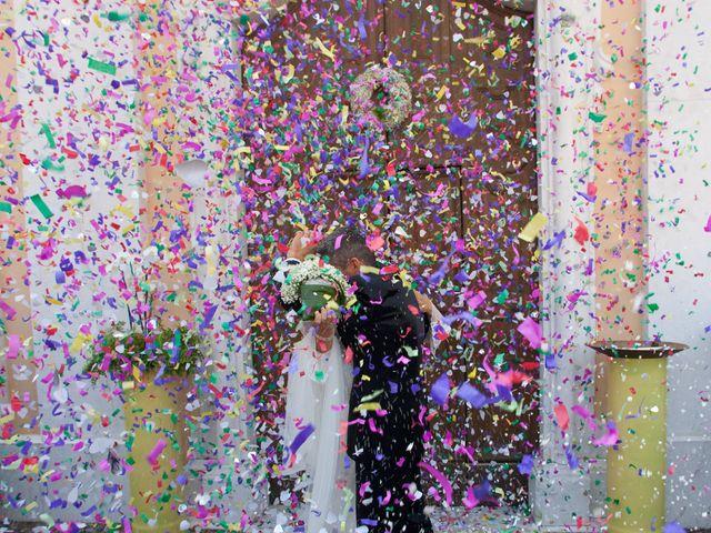Il matrimonio di Roberto e Paola a Montichiari, Brescia 4