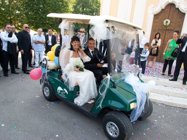 Il matrimonio di Roberto e Paola a Montichiari, Brescia 5