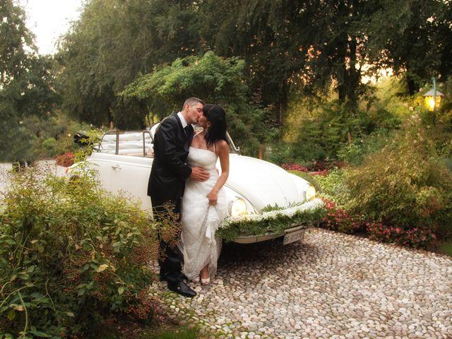 Il matrimonio di Roberto e Paola a Montichiari, Brescia 7