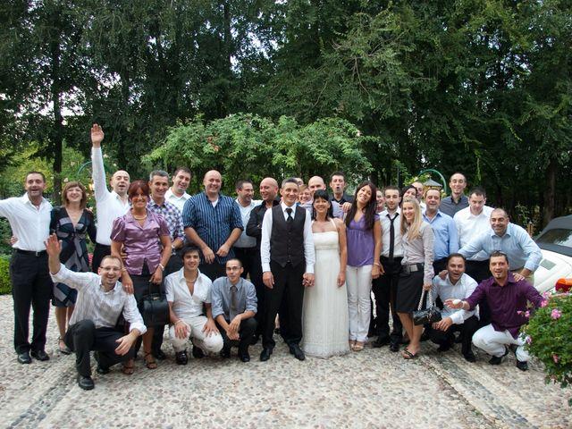 Il matrimonio di Roberto e Paola a Montichiari, Brescia 9