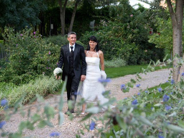 Il matrimonio di Roberto e Paola a Montichiari, Brescia 11
