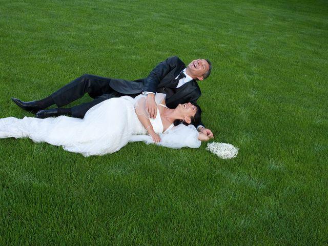 Il matrimonio di Roberto e Paola a Montichiari, Brescia 12