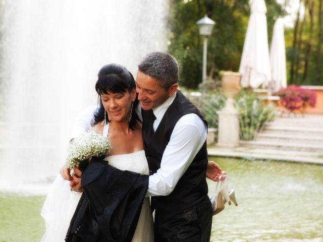 Il matrimonio di Roberto e Paola a Montichiari, Brescia 13
