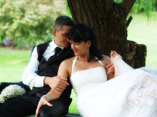 Il matrimonio di Roberto e Paola a Montichiari, Brescia 15
