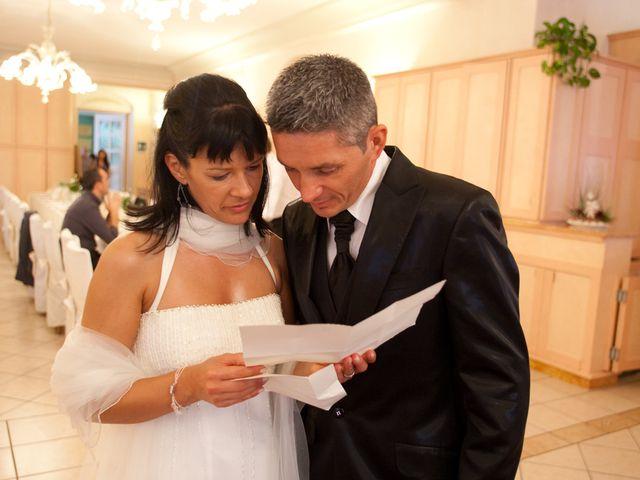 Il matrimonio di Roberto e Paola a Montichiari, Brescia 17
