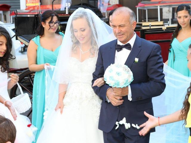 Il matrimonio di Stefano e Maria Grazia a Catania, Catania 4