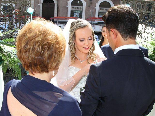Il matrimonio di Stefano e Maria Grazia a Catania, Catania 5