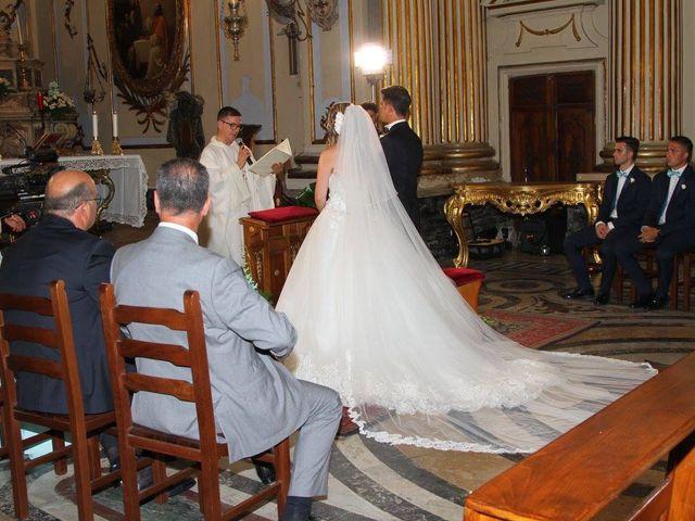 Il matrimonio di Stefano e Maria Grazia a Catania, Catania 6