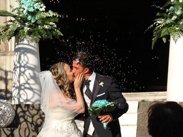 Il matrimonio di Stefano e Maria Grazia a Catania, Catania 8