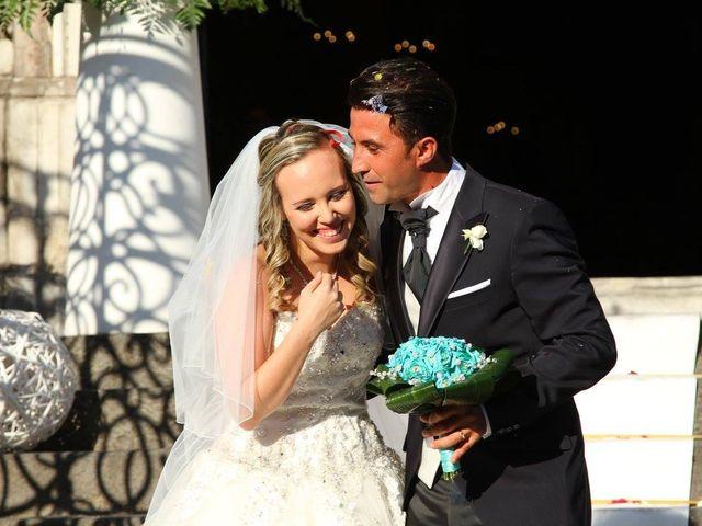 Il matrimonio di Stefano e Maria Grazia a Catania, Catania 9