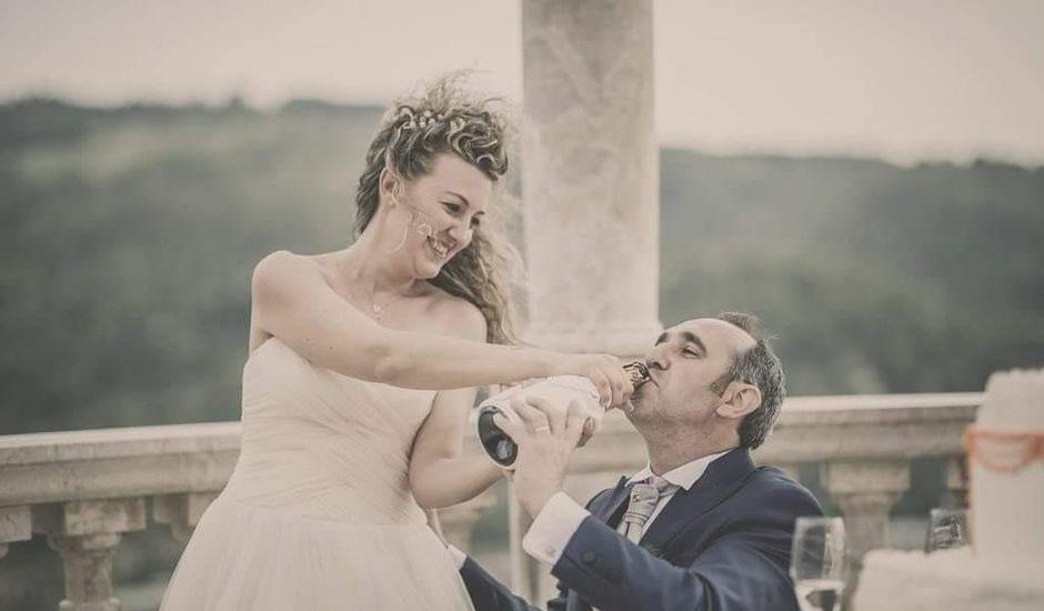 Il matrimonio di Giancarlo  e Chicca  a Trescore Balneario, Bergamo