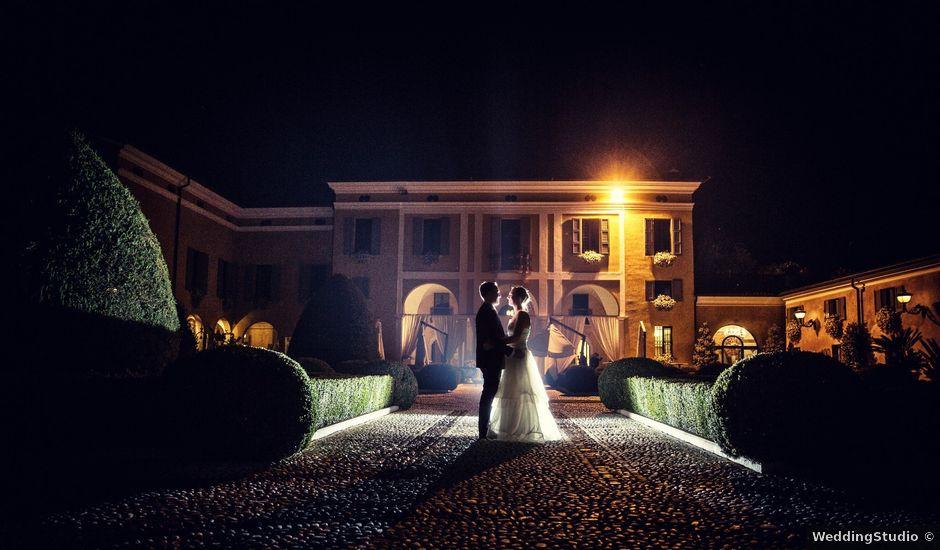 Il matrimonio di Alberto e Chiara a Brescia, Brescia