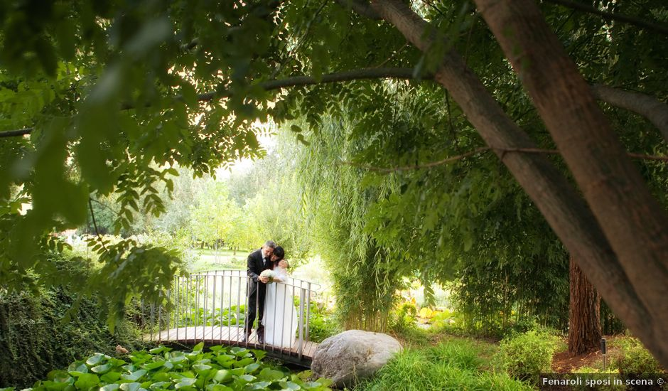 Il matrimonio di Roberto e Paola a Montichiari, Brescia