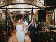 Le nozze di Tanya e Enzo 4