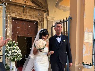 Le nozze di Alessandro  e Francesca