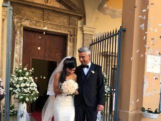 Le nozze di Alessandro  e Francesca 2
