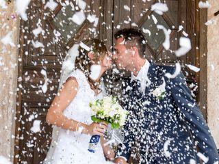 Le nozze di Laura e Adriano 2