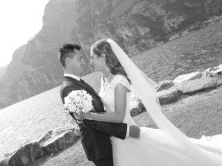 Le nozze di Laura e Adriano 3
