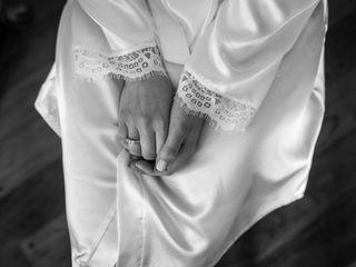 Le nozze di Irene  e Alfredo  2