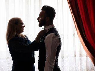 Le nozze di Elenia e Michele 3