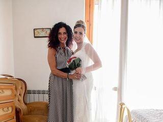 Le nozze di Cristina e ALDO 1