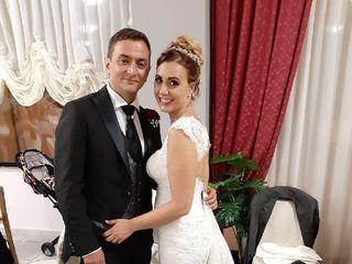 Le nozze di Cristina e ALDO 2