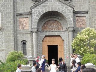 Le nozze di Cristina e ALDO 3