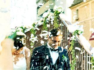 Le nozze di Cettina  e Salvatore  1
