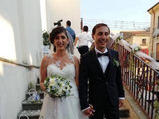 Le nozze di Cettina  e Salvatore  3