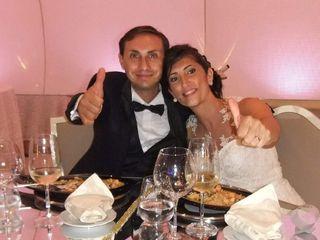 Le nozze di Cettina  e Salvatore