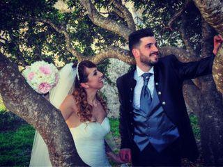 Le nozze di Natascia e Christian