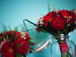Le nozze di Raffaella e Mirko 1
