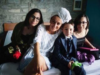 Le nozze di Raffaella e Mirko 3