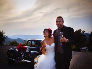 Le nozze di Raffaella e Mirko