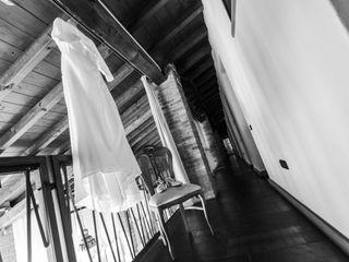 Le nozze di Laura e Massimiliano 1