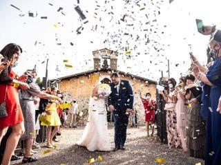 Le nozze di Arianna e Matteo 3