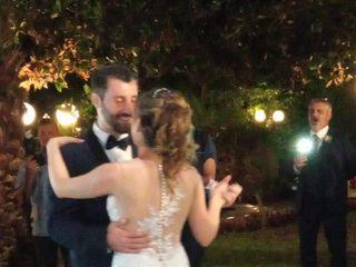 Le nozze di Arianna e Valerio 2